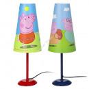 Peppa Pig bedside lamp