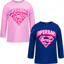 Superman baby longsleeves Vintage