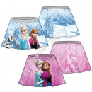 Frozen Disney skirt Anna & Elsa
