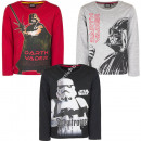 Star Wars camiseta manga larga