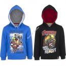 Großhandel Pullover & Sweatshirts:Avengers Kapuzenpullover