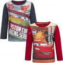 Cars Disney long sleeves Piston Cup