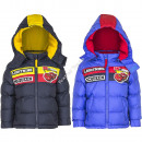 Cars winter jacket