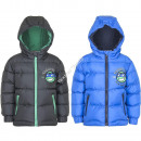 Turtles winterjacke