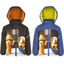 wholesale Children's and baby clothing:Minions winter jacket