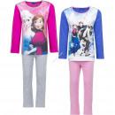 Großhandel Lizenzartikel: Die Eiskönigin - Frozen schlafanzug