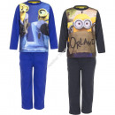 Minions pyjama polar-fleece