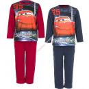Großhandel Schlafanzüge: Cars schlafanzug polar-fleece