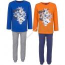 El Reino del Hielo - Frozen Pijama