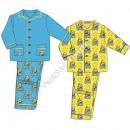 Minions pyjama Flannel