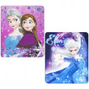 wholesale Licensed Products:Frozen fleece blanket