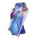 Frozen sjaal