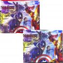 Avengers reversible Schlauchschal