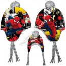 Spiderman bonnet