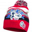 Mickey czapka dziecięca
