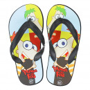 Phineas and Ferb slipper