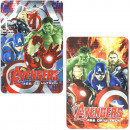 Großhandel Bettwäsche & Decken:Avengers fleecedecke