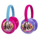 Soy Luna Earmuffs
