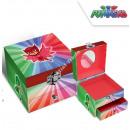 PJ Masks scatola di gioielli