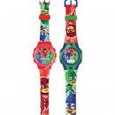 PJ Masks Uhr