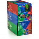 nagyker Ajándékok és papíráruk:PJ Masks 3D puzzle radír
