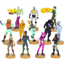 Fortnite Figures Stampers