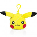 Pokemon plush wallet