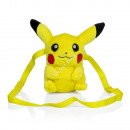 Pokemon plush schultertasche