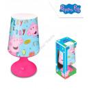 Peppa Pig Desk lamp Play