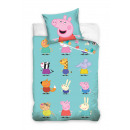 Peppa Pig duvet cover