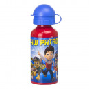 Paw Patrol aluminium flasche