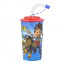 Paw Patrol Plastikflasche 3D