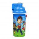 Plastikowa butelka Paw Patrol