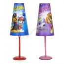 Großhandel Lizenzartikel: Paw Patrol nachttischlampe