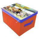 wholesale Toys:Paw Patrol storage box