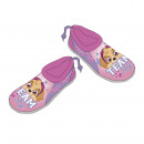Paw Patrol water shoes
