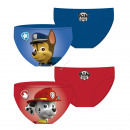 wholesale Licensed Products:Paw Patrol swim trunks