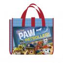Paw Patrol colchoneta inflable de playa con Cojín