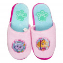 Paw Patrol Velour slippers