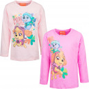 Paw Patrol long sleeves Pawsome!