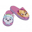 Paw Patrol Slippers Skye & Everest
