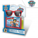 wholesale Others: Paw Patrol wallet + sunglasses