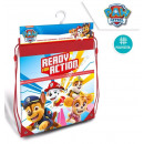 Paw Patrol gym bag Ready for Action 42 cm