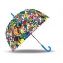 Paw Patrol umbrella Here to Help