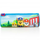 Paw Patrol Pencil case 22 cm Black