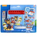 Paw Patrol Deluxe-Maltisch roll and go