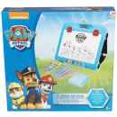 wholesale Painting Supplies: Paw Patrol Travel Art Easel