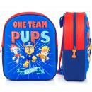 hurtownia Produkty licencyjne:Plecak 3D Paw Patrol