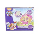 Paw Patrol Sequins craft package Skye