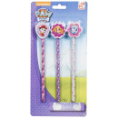wholesale Gifts & Stationery: Paw Patrol Pencils with Toppers